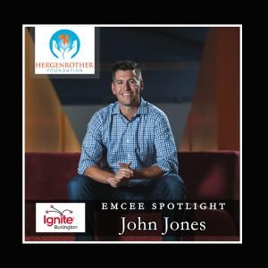 Emcee Spotlight - John Jones