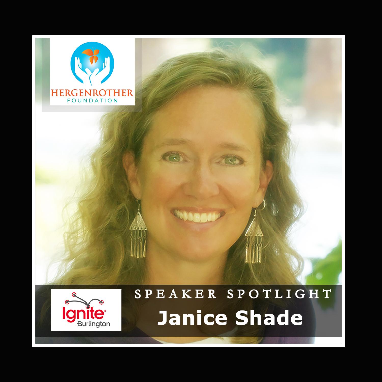 Ignite Speakers - Janice Shade (2)